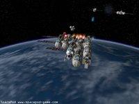 Cкриншот Орбитальные разборки, изображение № 505259 - RAWG