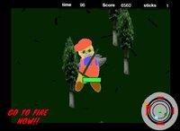 Cкриншот Baldi's Basics Field Trip Scratch Edition, изображение № 2422080 - RAWG