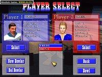 Cкриншот 3D Bowling USA, изображение № 324361 - RAWG