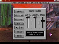 Cкриншот Space Quest 4: Roger Wilco and the Time Rippers, изображение № 750030 - RAWG