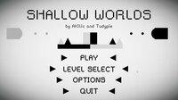 Cкриншот Shallow Worlds, изображение № 2777014 - RAWG
