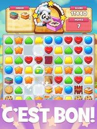 Cкриншот Cookie Jam Matching Game, изображение № 2023792 - RAWG
