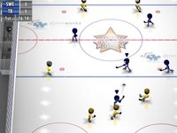 Cкриншот Stickman Ice Hockey, изображение № 913288 - RAWG
