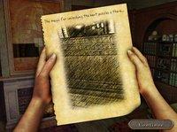 Cкриншот Azada: Книга тайн, изображение № 206845 - RAWG