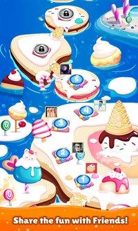 Cкриншот Candy Smack - Sweet Match 3 Crush Puzzle Game, изображение № 2209345 - RAWG