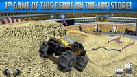 Cкриншот 3D Monster Truck Parking Game, изображение № 1555403 - RAWG