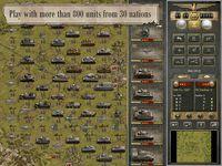 Cкриншот Panzer Corps. Вермахт, изображение № 13510 - RAWG