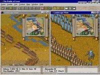 Cкриншот The Great Battles of Alexander, изображение № 304863 - RAWG