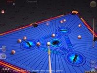 Cкриншот 3-D Ultra Cool Pool, изображение № 295676 - RAWG