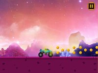Cкриншот Hill Monster Truck:Stunt Racing, изображение № 1727675 - RAWG