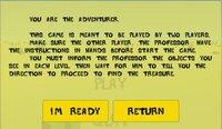 Cкриншот Treasure Chasers, изображение № 2479497 - RAWG