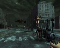 Cкриншот Hellgate: London, изображение № 402947 - RAWG