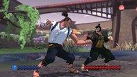 Cкриншот Karateka, изображение № 184217 - RAWG