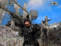 Cкриншот Rising Eagle: Futuristic Infantry Warfare, изображение № 481463 - RAWG