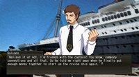 Detective Butler: Maiden Voyage Murder screenshot, image №237891 - RAWG