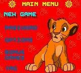 The Lion King: Simba's Mighty Adventure screenshot, image №730578 - RAWG