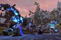 Cкриншот The Elder Scrolls Online, изображение № 593855 - RAWG