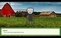 Cabbage Farm screenshot, image №1736895 - RAWG