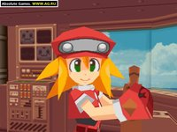 Cкриншот Mega Man Legends, изображение № 312575 - RAWG