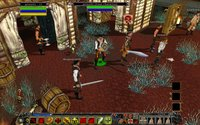 Cкриншот Din's Curse: Demon War, изображение № 572273 - RAWG