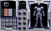 Cкриншот Speedball 2: Brutal Deluxe, изображение № 324590 - RAWG