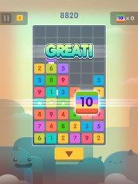 Cкриншот Tens Up-Merge Blocks, изображение № 2053256 - RAWG
