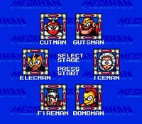 Cкриншот Mega Man: The Wily Wars, изображение № 759765 - RAWG