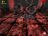 Rocko's Quest screenshot, image №182923 - RAWG
