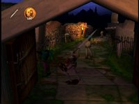 MediEvil (1998) screenshot, image №763448 - RAWG
