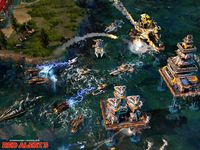 Cкриншот Command & Conquer: Red Alert 3, изображение № 180327 - RAWG