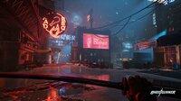 Ghostrunner Demo screenshot, image №2578070 - RAWG