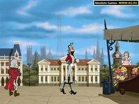 Cкриншот Приключения поручика Ржевского, изображение № 329365 - RAWG
