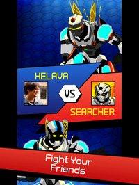 Cкриншот Aftershock - Tactical Card Combat, изображение № 35817 - RAWG