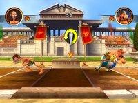 Cкриншот Астерикс на Олимпийских играх, изображение № 481189 - RAWG