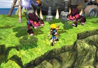 Cкриншот Jak and Daxter: The Precursor Legacy, изображение № 546397 - RAWG