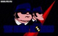 Cкриншот The Blues Brothers, изображение № 302870 - RAWG