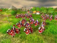 Cкриншот Кодекс войны: Высшая раса, изображение № 184836 - RAWG