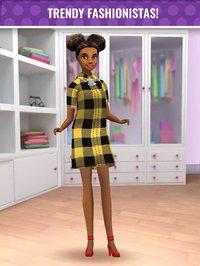 Barbie Fashion Closet screenshot, image №1717293 - RAWG