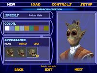 STAR WARS Jedi Knight - Jedi Academy screenshot, image №99115 - RAWG