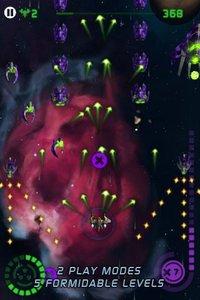 Cкриншот StarCannon Lite, изображение № 1711356 - RAWG