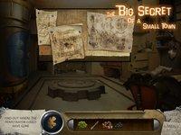 The Big Secret of a Small Town screenshot, image №200082 - RAWG