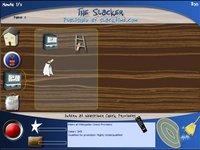 Cкриншот The Slacker, изображение № 407437 - RAWG
