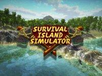 Cкриншот Survival Island Simulator 2016, изображение № 1683322 - RAWG