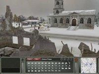 "Cкриншот Panzer Command: Операция ""Снежный шторм"", изображение № 448079 - RAWG"