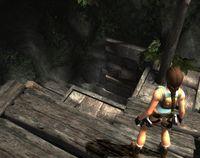 Cкриншот Tomb Raider: Юбилейное издание, изображение № 102492 - RAWG