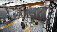 Cкриншот Rover Mechanic Simulator, изображение № 1885032 - RAWG