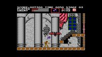 Castlevania Anniversary Collection screenshot, image №1930451 - RAWG