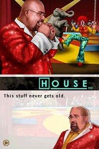 Cкриншот House M.D. - Episode 5: Under the Big Top, изображение № 794567 - RAWG