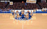 Cкриншот NCAA Championship Basketball, изображение № 330542 - RAWG