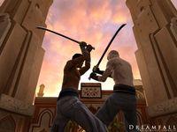 Dreamfall: The Longest Journey screenshot, image №144290 - RAWG